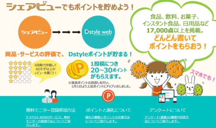dstylewebの解説